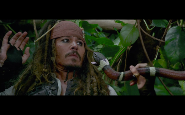 Pirates of the Caribbean On Stranger Tides - 1332