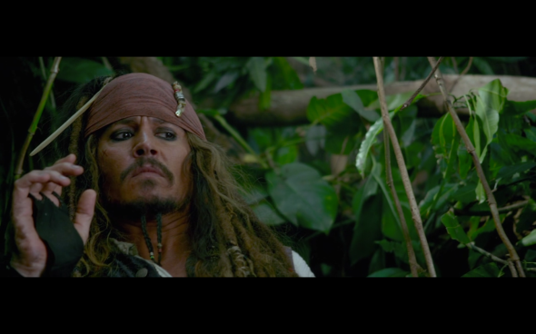Pirates of the Caribbean On Stranger Tides - 1333
