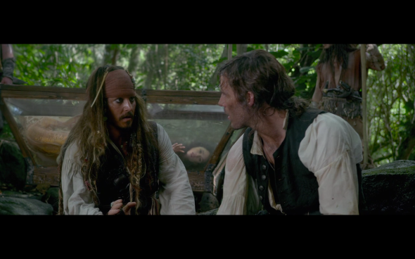 Pirates of the Caribbean On Stranger Tides - 1334