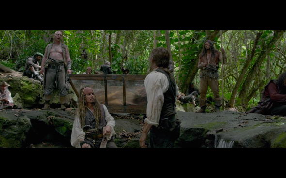 Pirates of the Caribbean On Stranger Tides - 1337