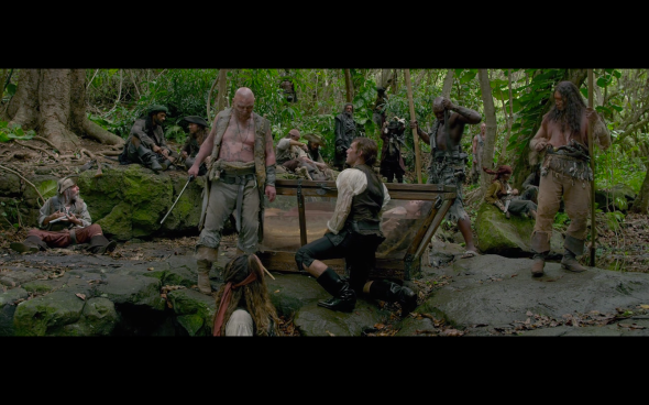 Pirates of the Caribbean On Stranger Tides - 1348