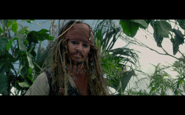 Pirates of the Caribbean On Stranger Tides - 1354