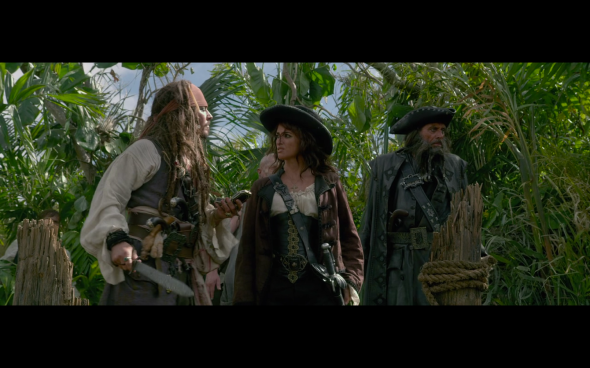 Pirates of the Caribbean On Stranger Tides - 1356