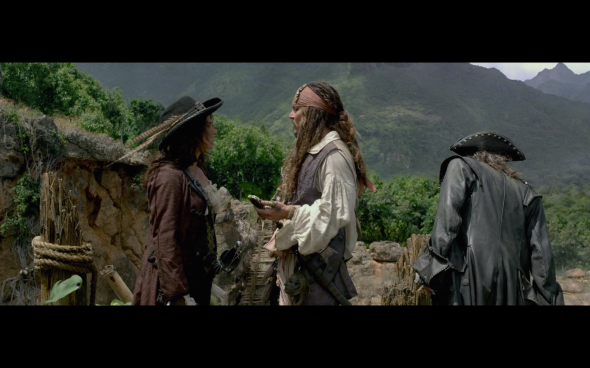 Pirates of the Caribbean On Stranger Tides - 1357