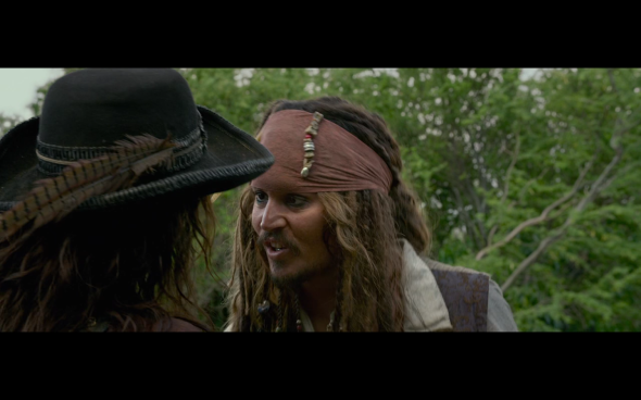 Pirates of the Caribbean On Stranger Tides - 1358