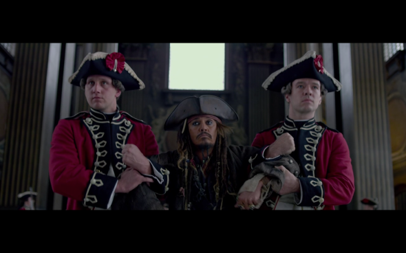Pirates of the Caribbean On Stranger Tides - 136