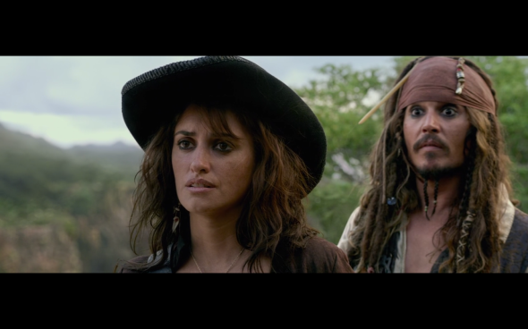 Pirates of the Caribbean On Stranger Tides - 1360