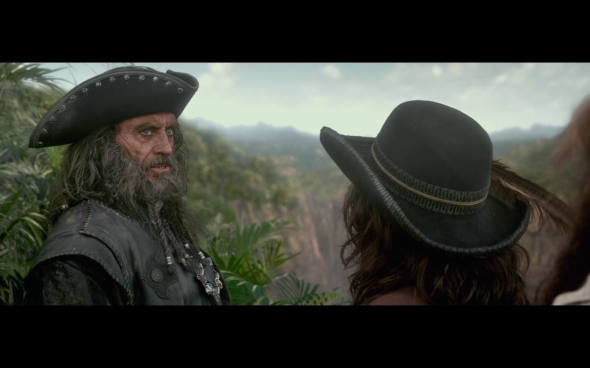 Pirates of the Caribbean On Stranger Tides - 1361