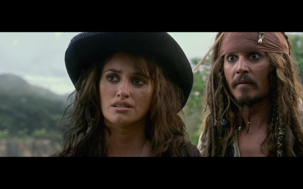 Pirates of the Caribbean On Stranger Tides - 1362