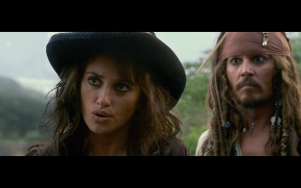 Pirates of the Caribbean On Stranger Tides - 1363