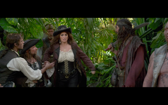 Pirates of the Caribbean On Stranger Tides - 1364