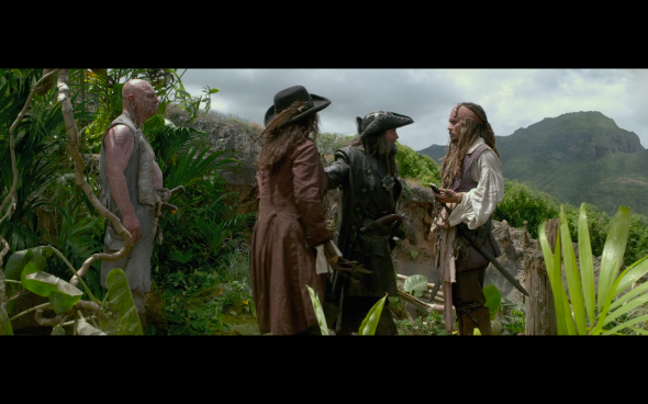 Pirates of the Caribbean On Stranger Tides - 1367