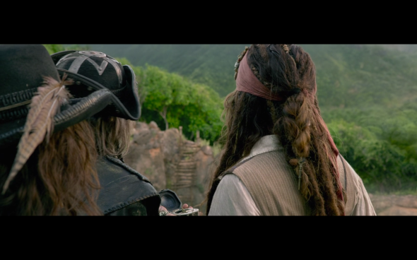 Pirates of the Caribbean On Stranger Tides - 1368
