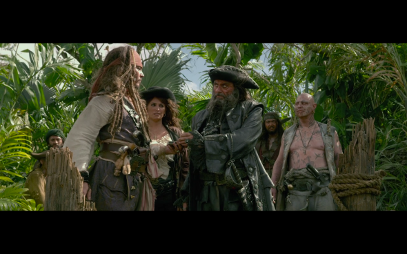 Pirates of the Caribbean On Stranger Tides - 1369