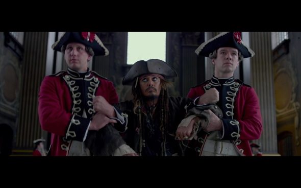 Pirates of the Caribbean On Stranger Tides - 137