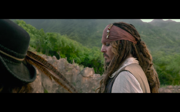 Pirates of the Caribbean On Stranger Tides - 1370
