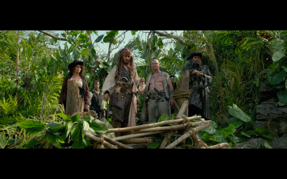 Pirates of the Caribbean On Stranger Tides - 1372