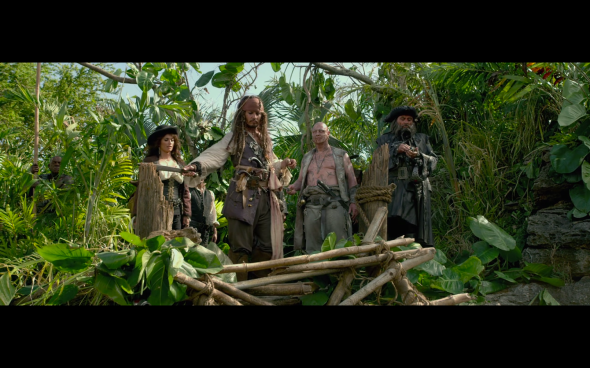 Pirates of the Caribbean On Stranger Tides - 1373