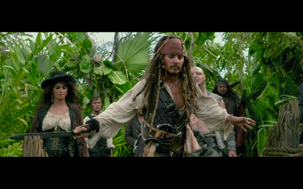 Pirates of the Caribbean On Stranger Tides - 1375