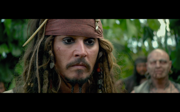 Pirates of the Caribbean On Stranger Tides - 1378