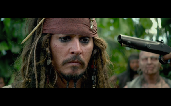 Pirates of the Caribbean On Stranger Tides - 1379