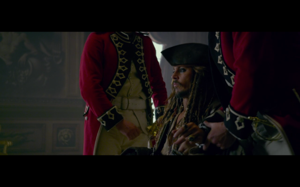 Pirates of the Caribbean On Stranger Tides - 138