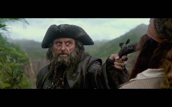 Pirates of the Caribbean On Stranger Tides - 1380