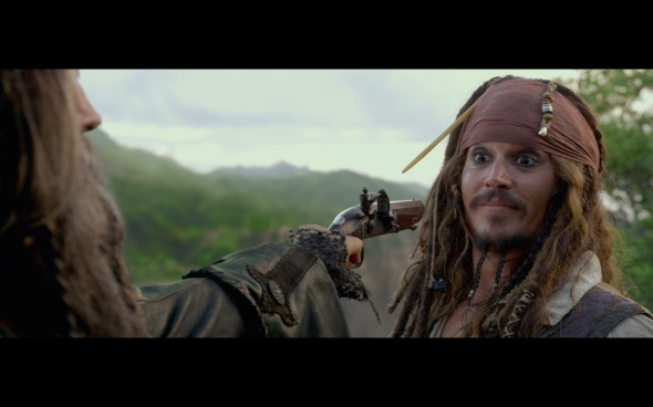 Pirates of the Caribbean On Stranger Tides - 1381
