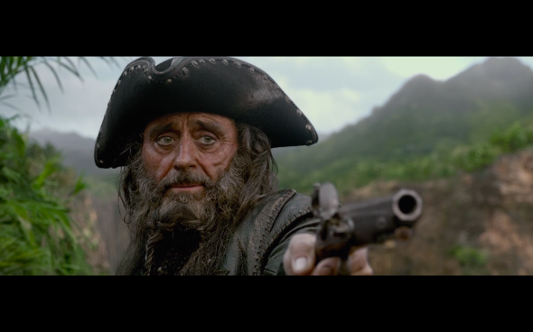 Pirates of the Caribbean On Stranger Tides - 1382