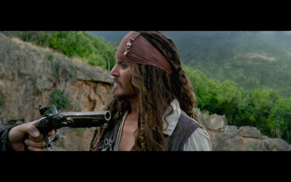 Pirates of the Caribbean On Stranger Tides - 1384