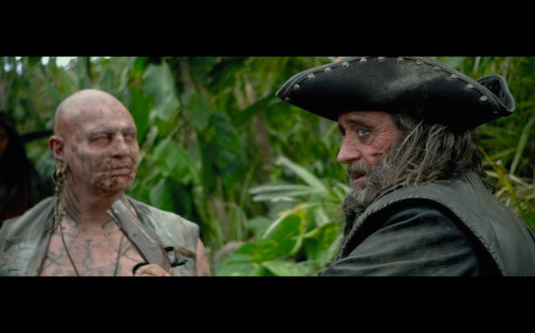 Pirates of the Caribbean On Stranger Tides - 1385