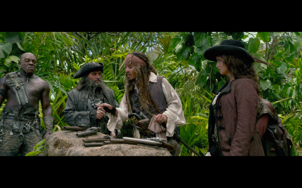 Pirates of the Caribbean On Stranger Tides - 1387