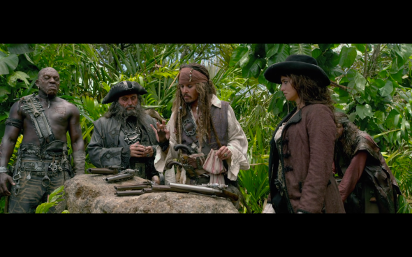 Pirates of the Caribbean On Stranger Tides - 1388
