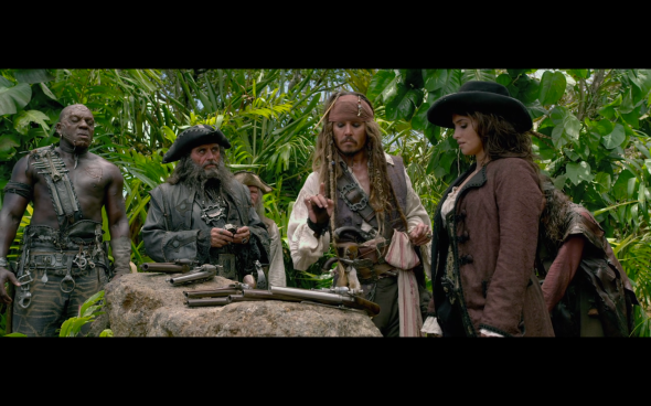 Pirates of the Caribbean On Stranger Tides - 1391