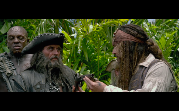 Pirates of the Caribbean On Stranger Tides - 1392