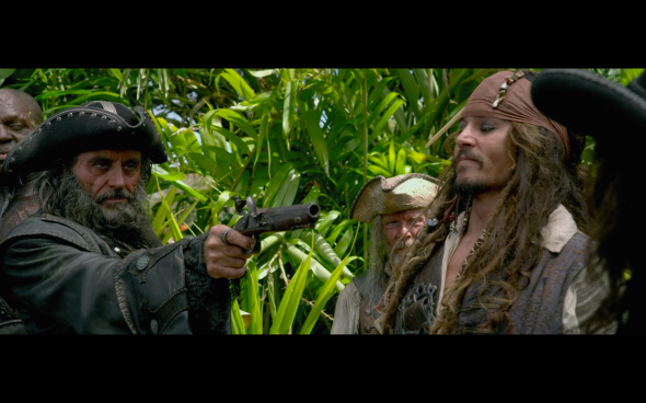 Pirates of the Caribbean On Stranger Tides - 1393