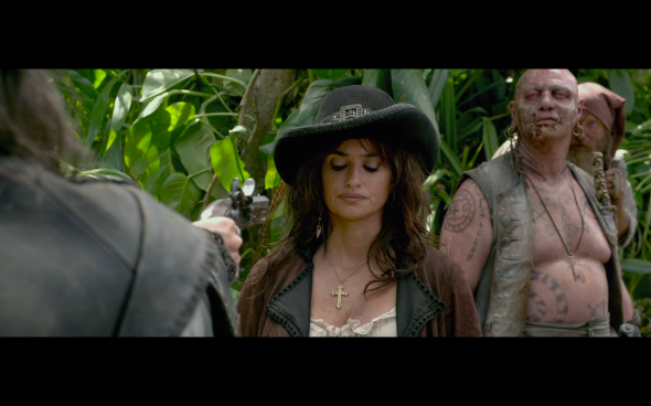 Pirates of the Caribbean On Stranger Tides - 1394