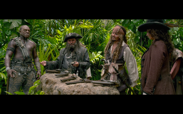 Pirates of the Caribbean On Stranger Tides - 1395