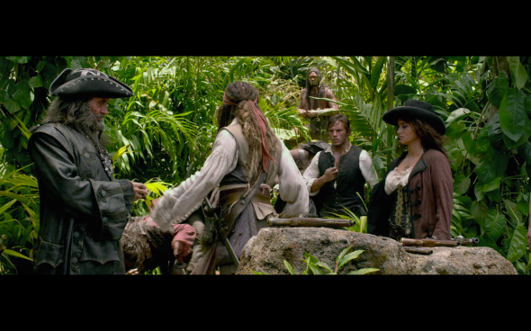 Pirates of the Caribbean On Stranger Tides - 1397