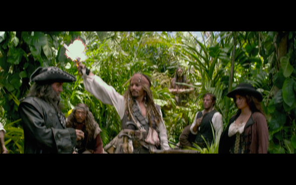 Pirates of the Caribbean On Stranger Tides - 1398