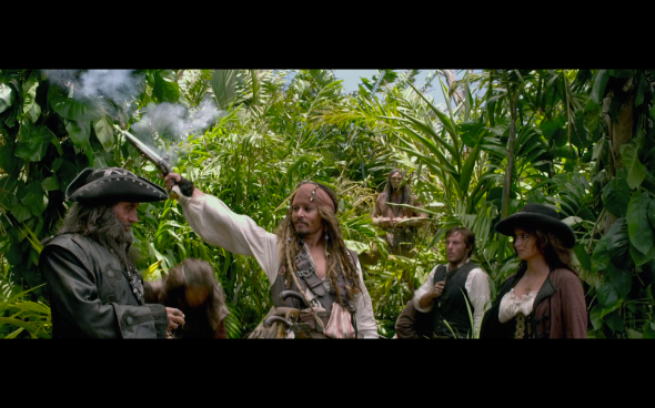 Pirates of the Caribbean On Stranger Tides - 1399