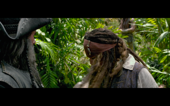 Pirates of the Caribbean On Stranger Tides - 1400