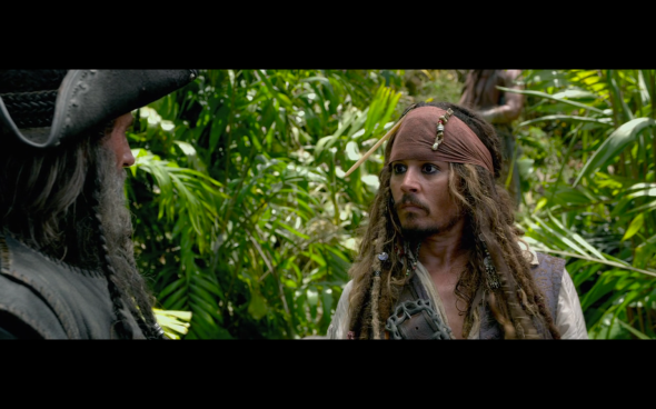 Pirates of the Caribbean On Stranger Tides - 1401