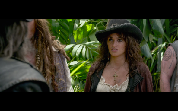 Pirates of the Caribbean On Stranger Tides - 1402