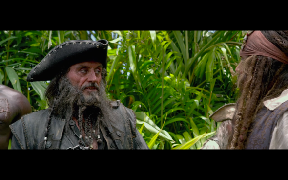 Pirates of the Caribbean On Stranger Tides - 1403