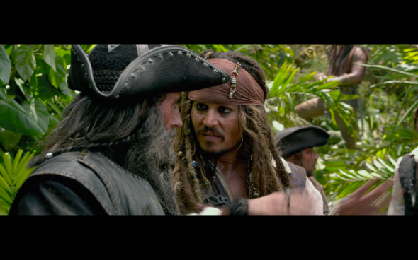 Pirates of the Caribbean On Stranger Tides - 1404