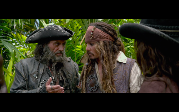 Pirates of the Caribbean On Stranger Tides - 1405