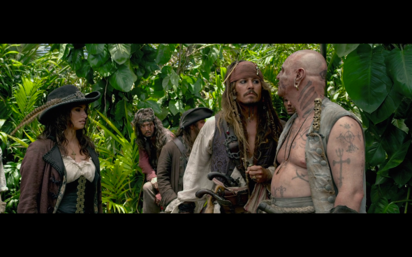 Pirates of the Caribbean On Stranger Tides - 1406