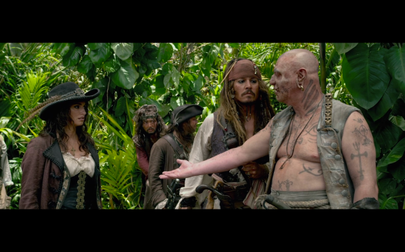 Pirates of the Caribbean On Stranger Tides - 1407