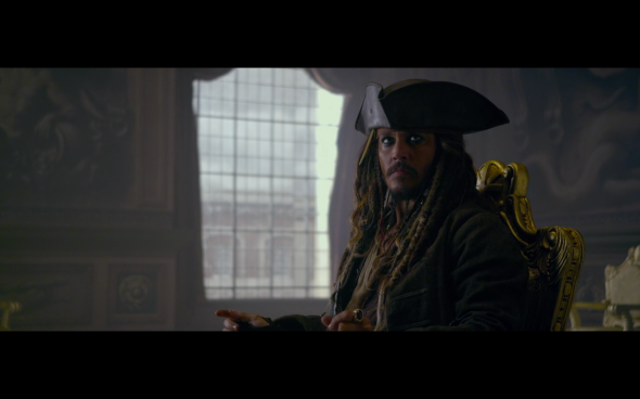 Pirates of the Caribbean On Stranger Tides - 141